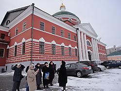 Болгар  февраль