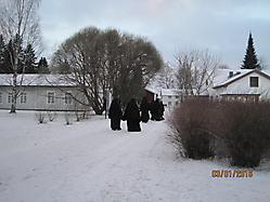 Н.Валаам