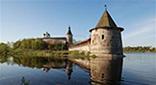 Паломничество в Псков
